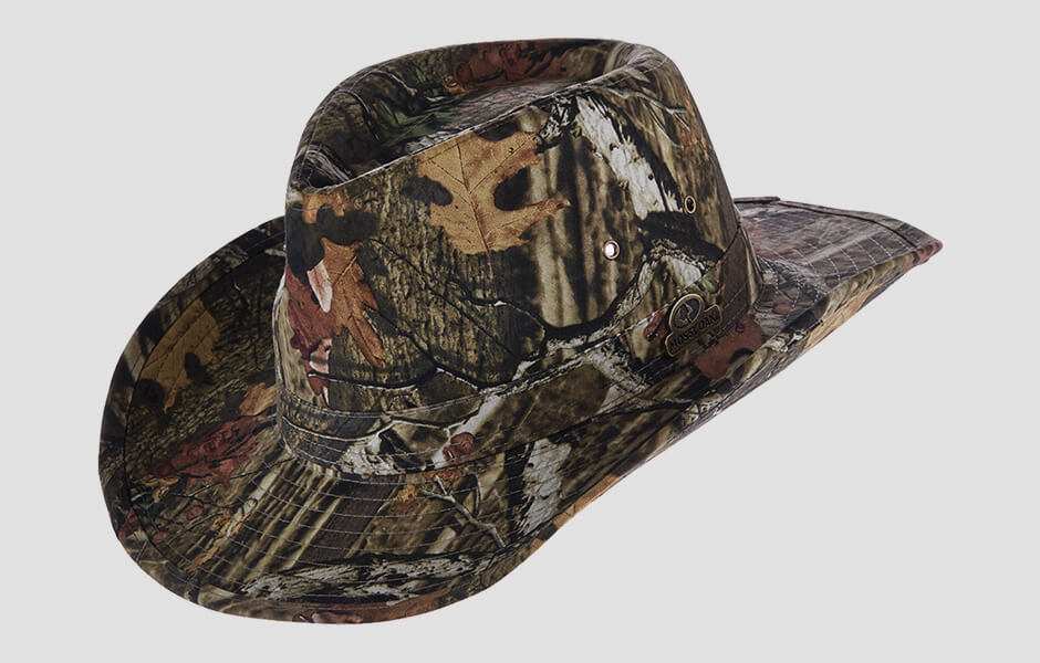 Mossy Oak Break-Up Infinity Hat